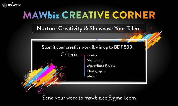 MAWbiz Creative Corner