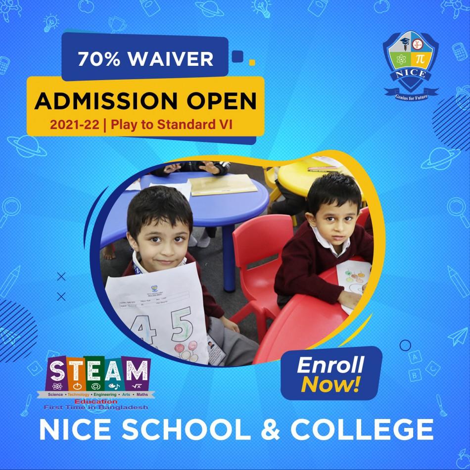 NICE School & College