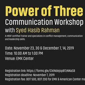 Outreach Event
