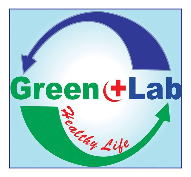Green Lab Diagnostic &...