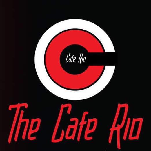 The Cafe Rio