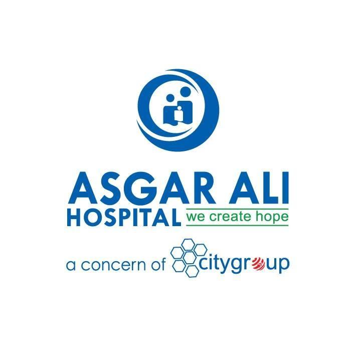 Asgar Ali Hospital (Flyer)