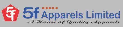 5f Apparels Ltd.