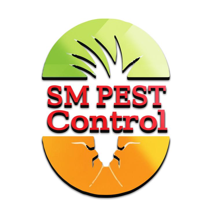 SM Pest Control Service