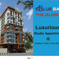 Bluebay Developers Ltd.
