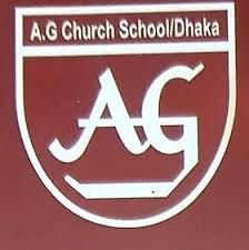 A. G. Church School Dhaka