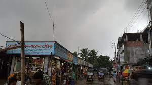 Atipara Kacha Bazaar