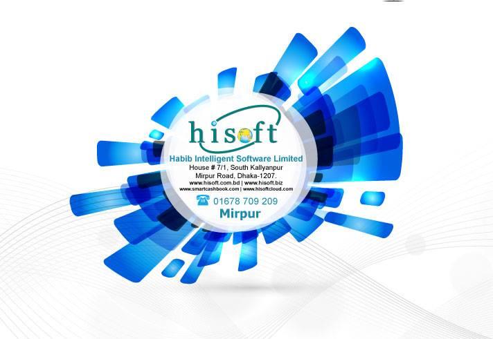 Habib Intelligent Software...