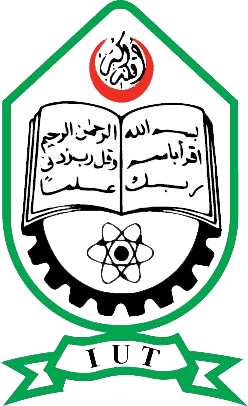 Islamic University of...