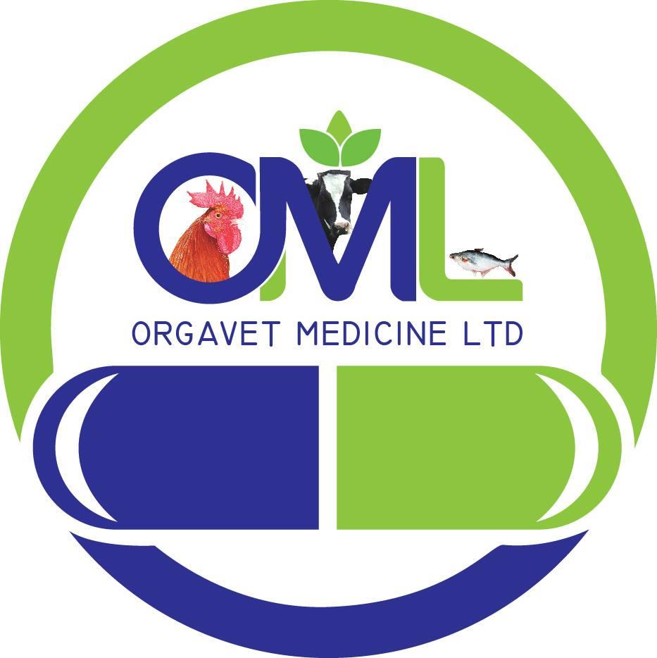 Orgavet Medicine Ltd