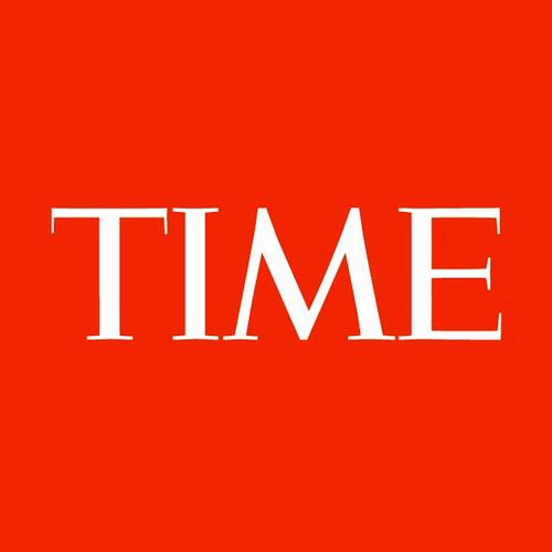 TIME Media Kit