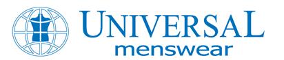 Universal Menswear Ltd.