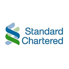 Standard Chartered Bank(ATM...