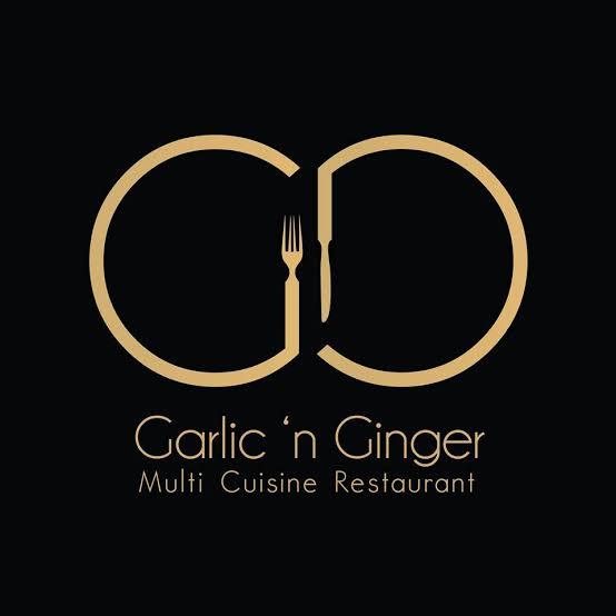 Garlic N Ginger