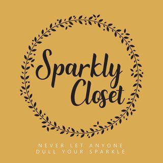 Sparkly Closet
