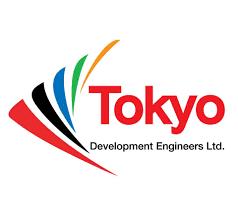 Tokyo Development Engineers...