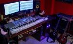 Apple Wave (Recording Studio)
