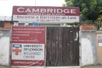 Cambridge Business and Law...