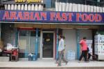 Arabian Fast Food