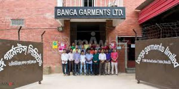 Banga Garments Limited