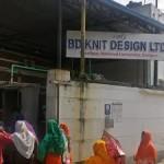 BD Knit Design Ltd.