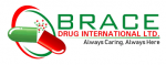 BRACE Drug International...