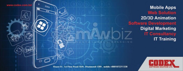Codex Software Solution Sdn Bhd