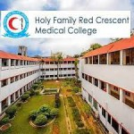 Holy Family Red Crescent...