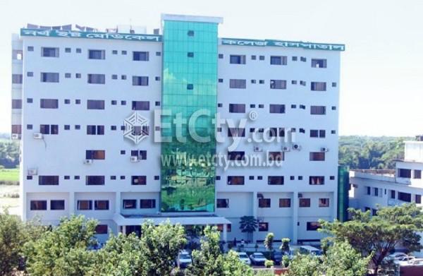 North East Medical College & Hospital
