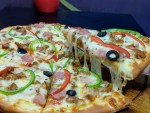 Pizza Club Gandaria