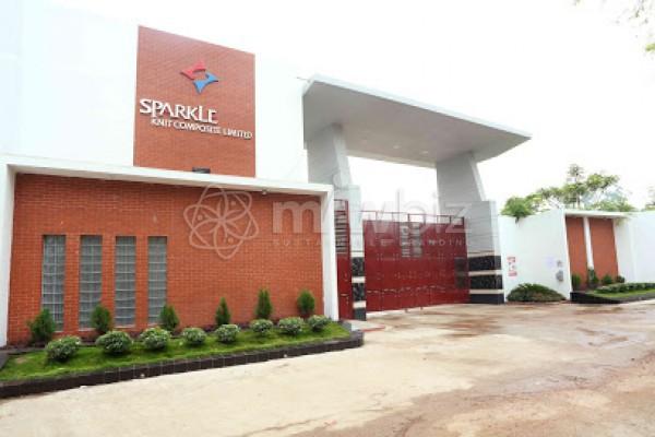 Sparkle Knit Composite Limited
