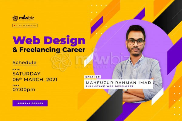 Web Design and Freelancing Career